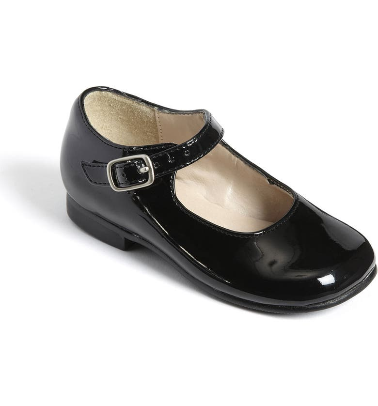 NINA 'Bonnett' Mary Jane, Main, color, BLACK PATENT