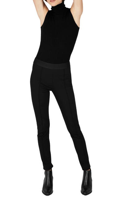 Image of EVERLANE The Stretch Ponte Skinny Pants