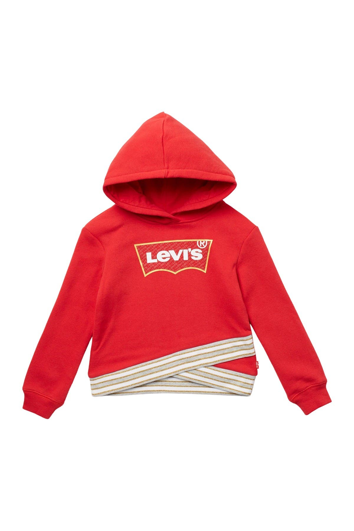Image of Levi's Crossover Hoodie