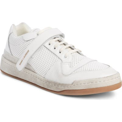 Saint Laurent Jeddo Sneaker