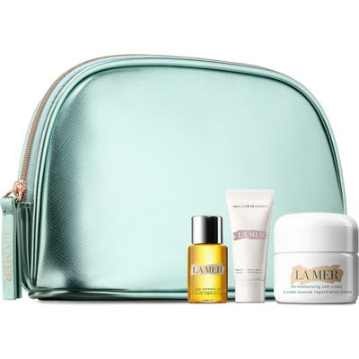 La Mer The Glowing Mini Miracles Set (Nordstrom Exclusive) ($140 Value)