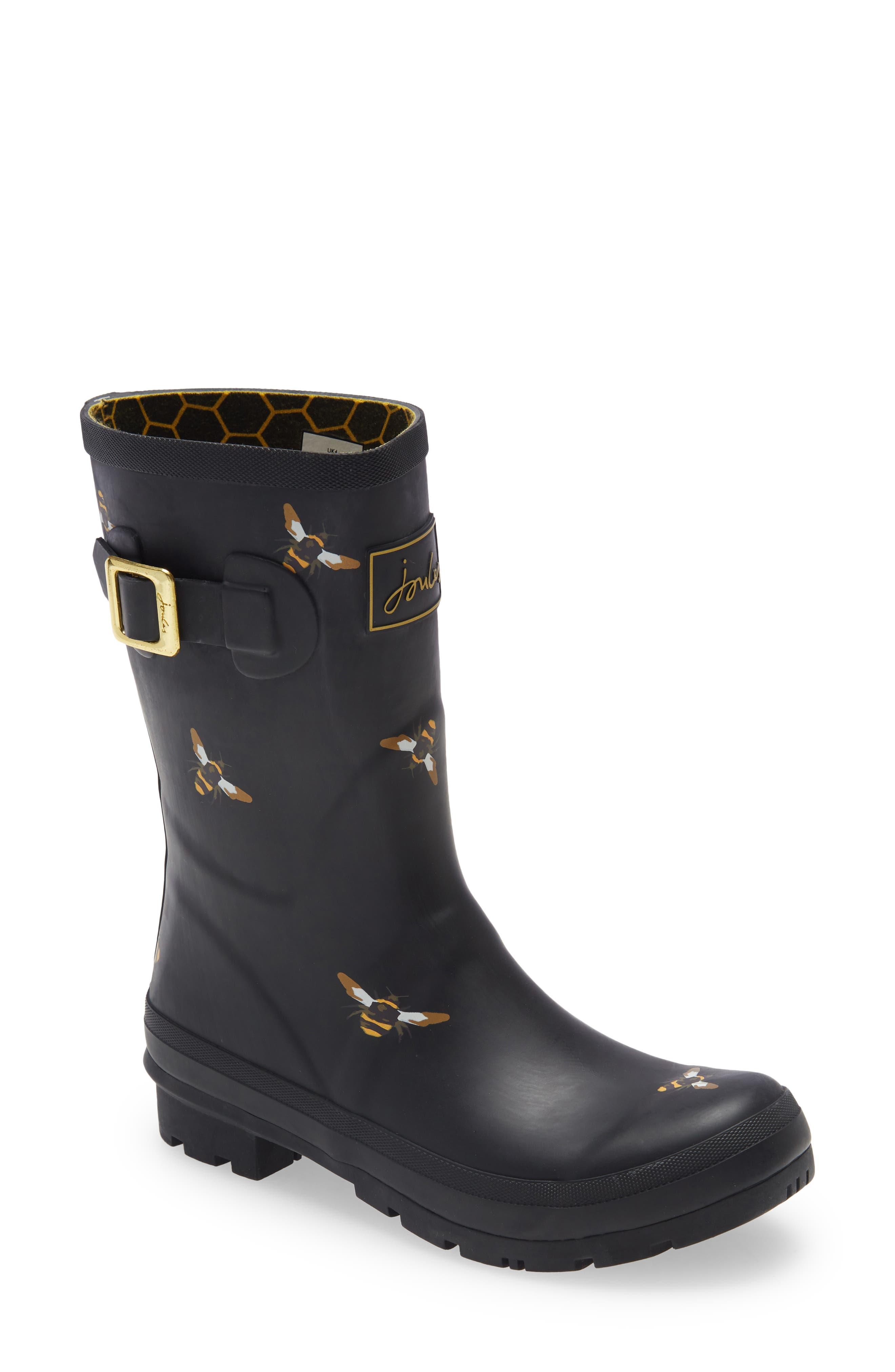 Molly Waterproof Rain Boot