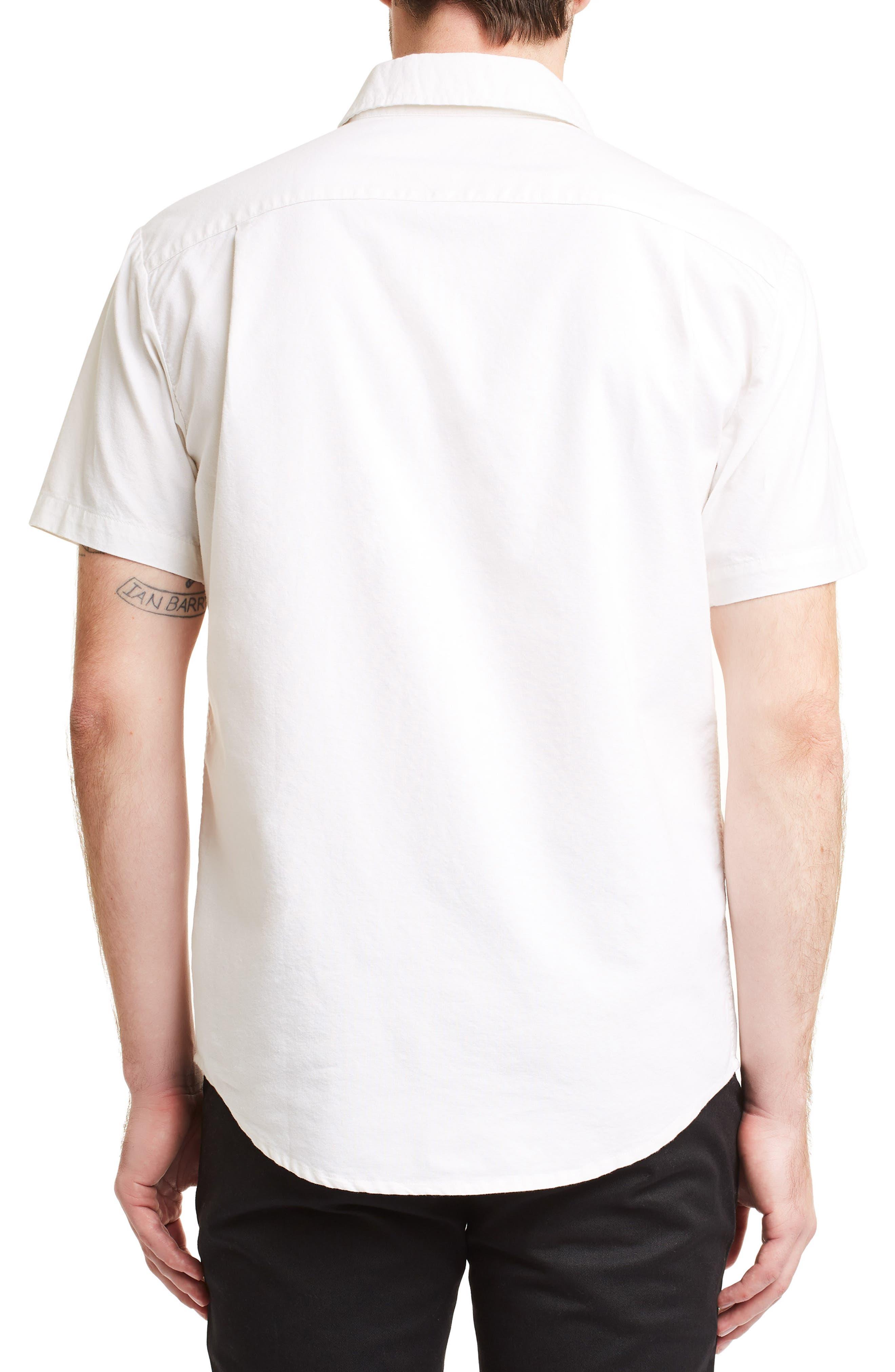 ,                             Charter Oxford Woven Shirt,                             Alternate thumbnail 9, color,                             900