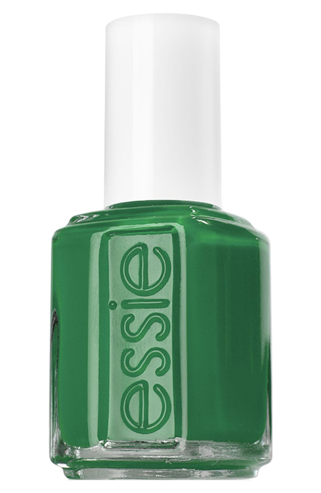 ,                             <sup>®</sup> Nail Polish – Greens,                             Main thumbnail 5, color,                             302