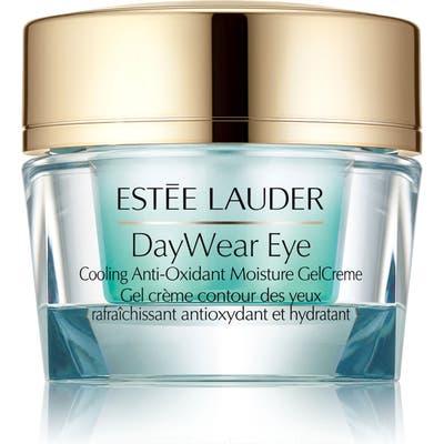 Estee Lauder Daywear Eye Cooling Antioxidant Moisture Gel Creme oz
