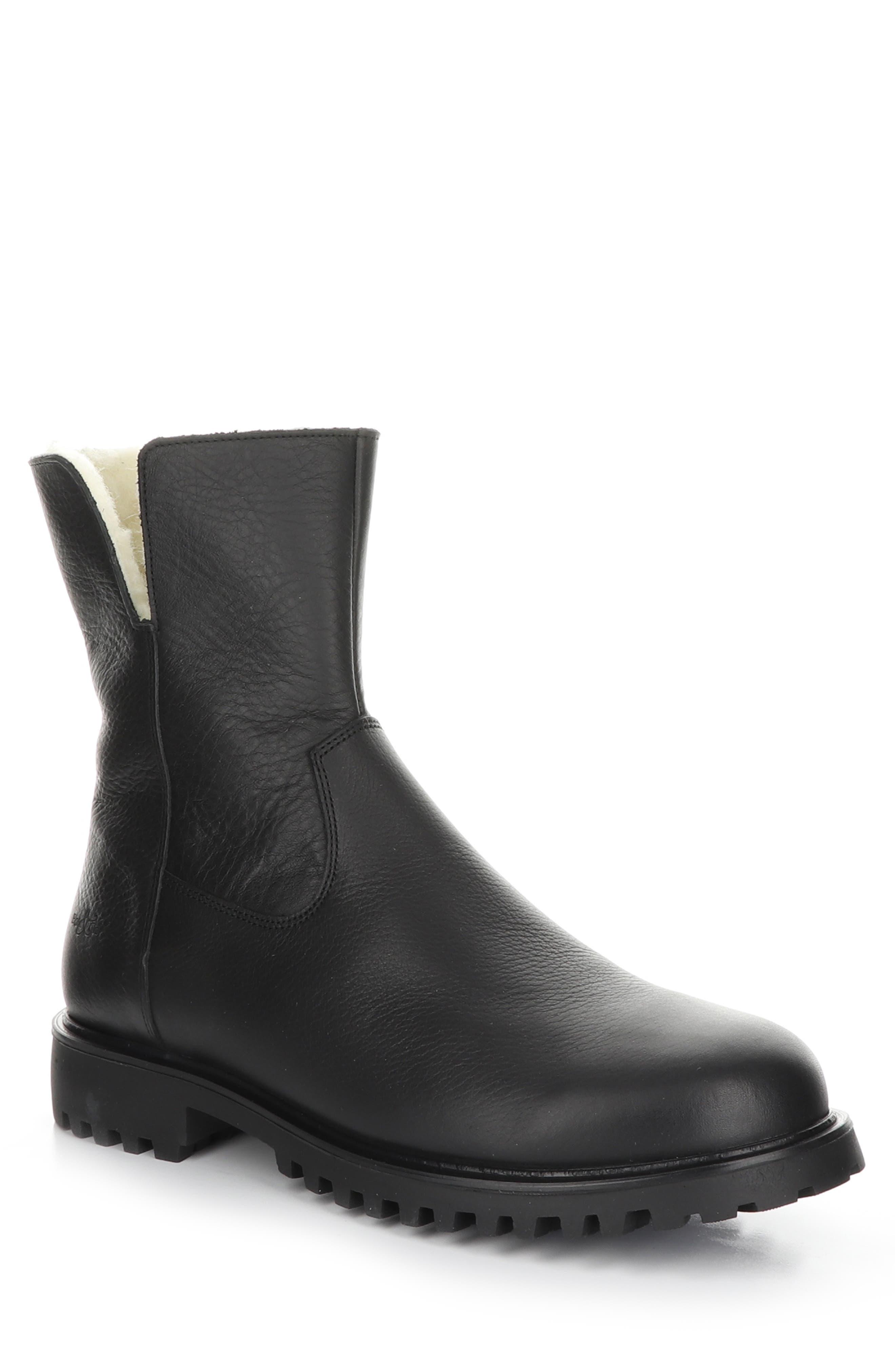 Derek Waterproof Boot