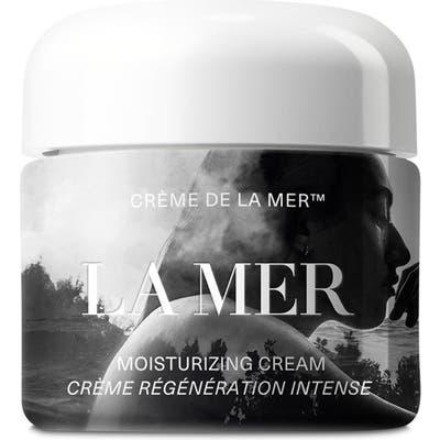 Creme De La Mer X Mario Sorrenti Moisturizing Cream