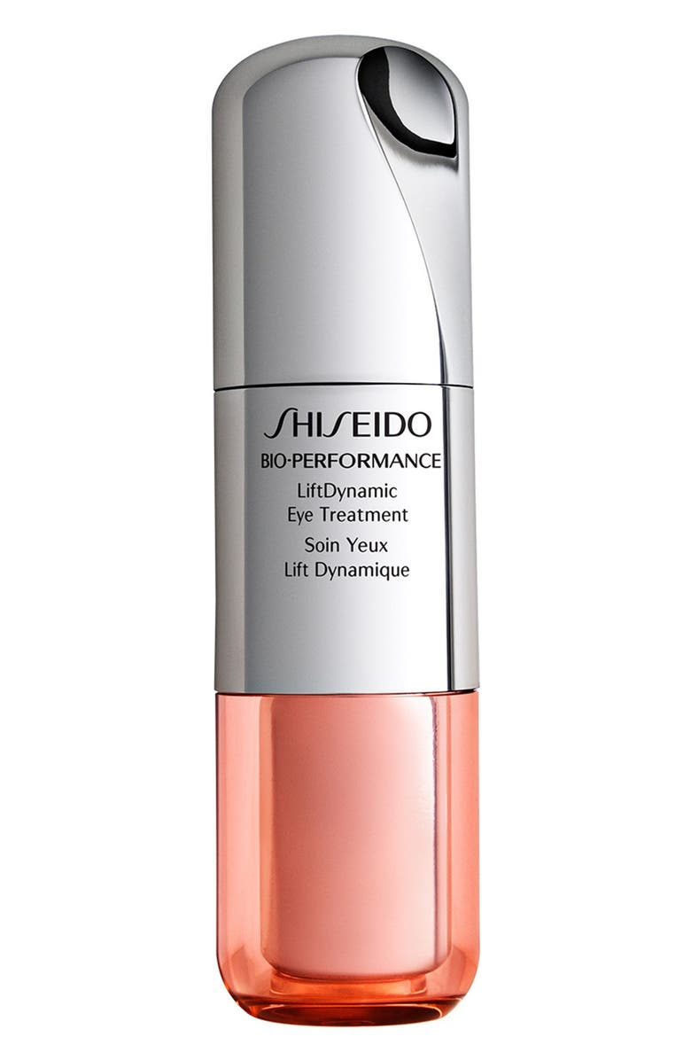 SHISEIDO Bio-Performance LiftDynamic Eye Treatment, Main, color, NO COLOR