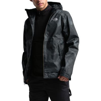 The North Face Millerton Hooded Jacket, Grey