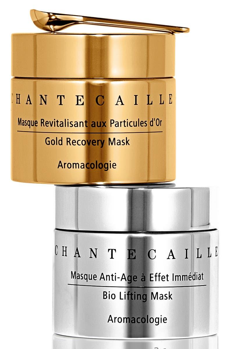 CHANTECAILLE Luxe Mask Duo Set, Main, color, NO COLOR