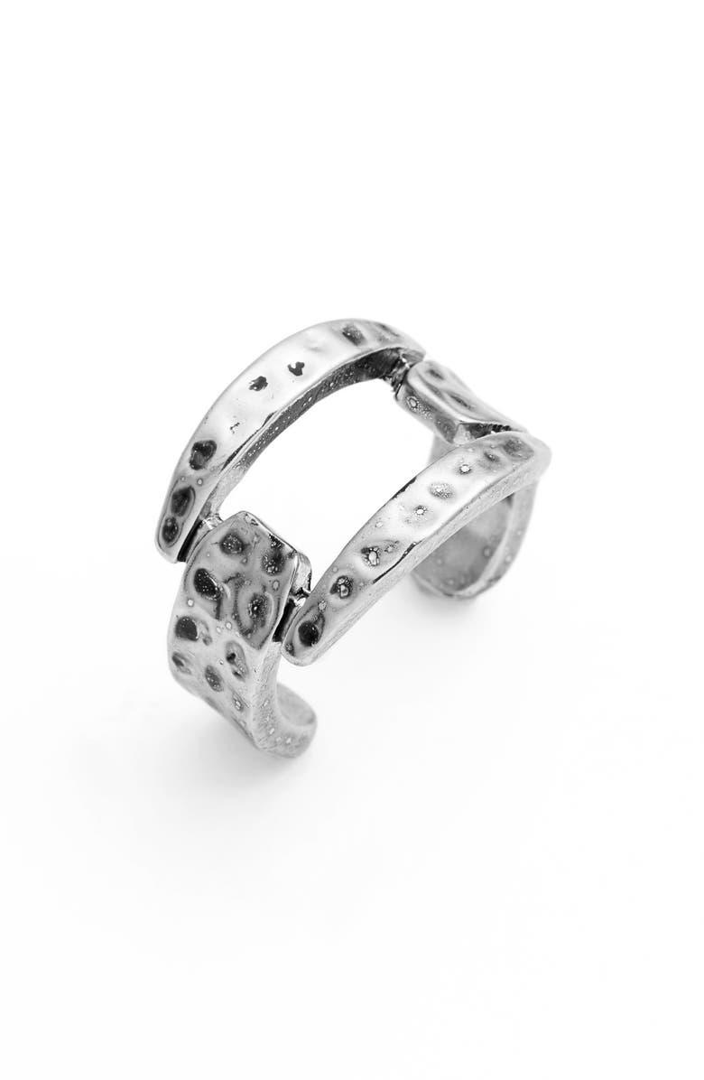 KARINE SULTAN Adjustable Ring, Main, color, 040