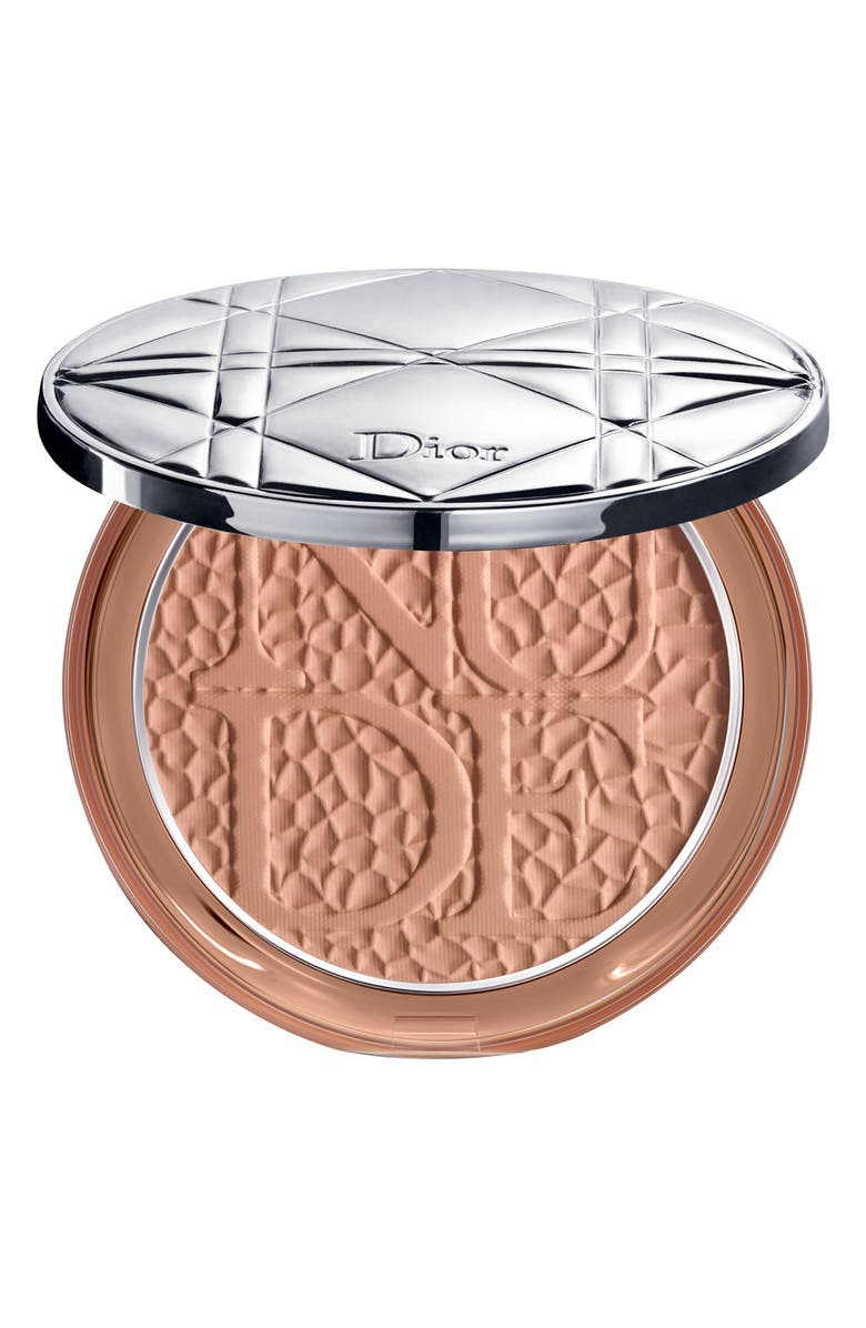 DIOR Diorskin Mineral Nude Bronze Wild Earth Bronzing Powder, Main, color, 250