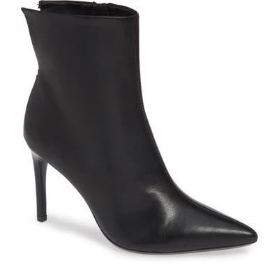 Calvin Klein Revel Stiletto Bootie- Black