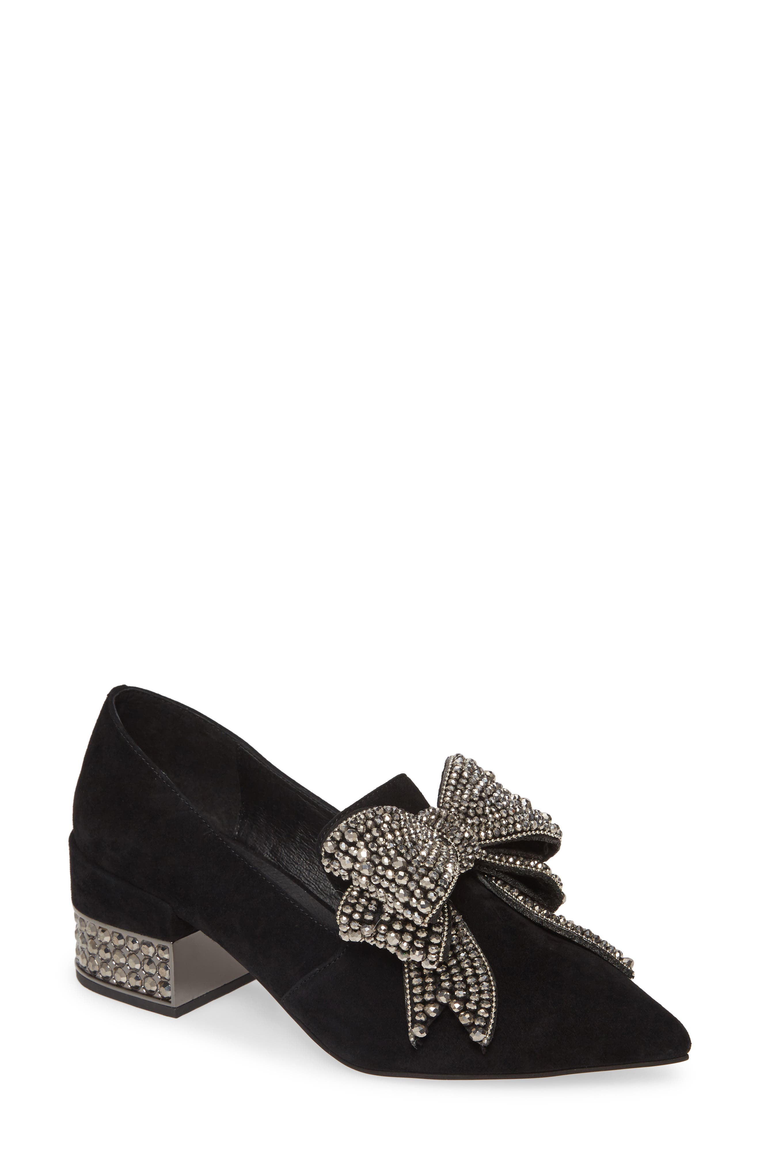 Jeffrey Campbell Valensia Pump (Women)