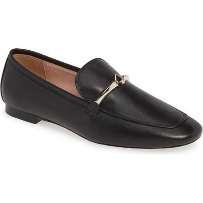 Kate Spade New York Lana Loafer- Black