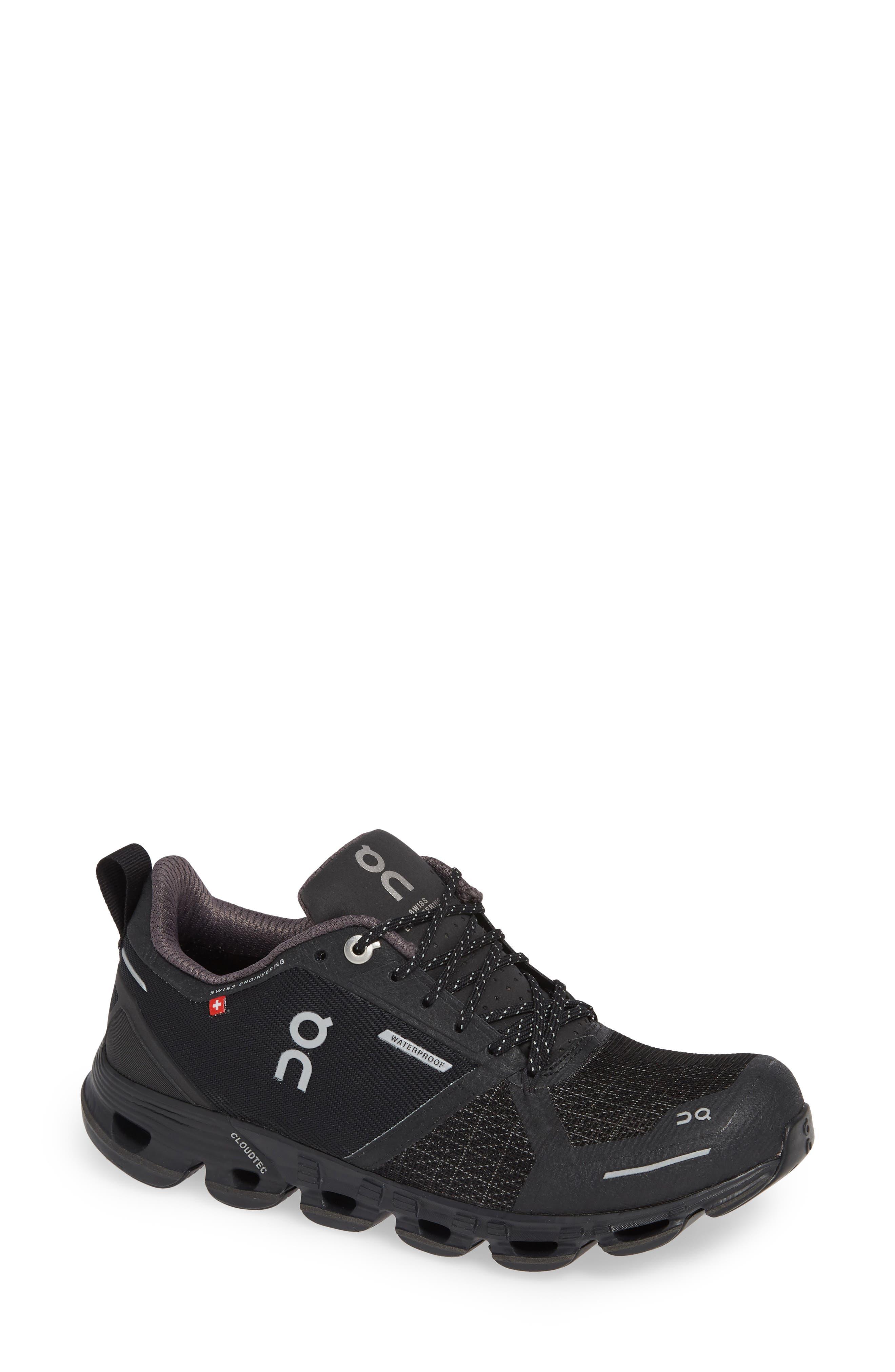 On Cloudflyer Waterproof Running Shoe