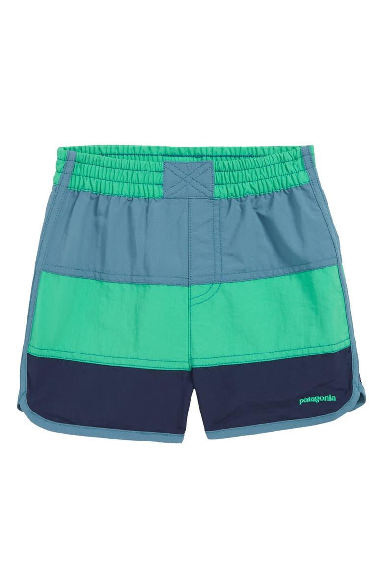 PATAGONIA Board Shorts, Main, color, 300