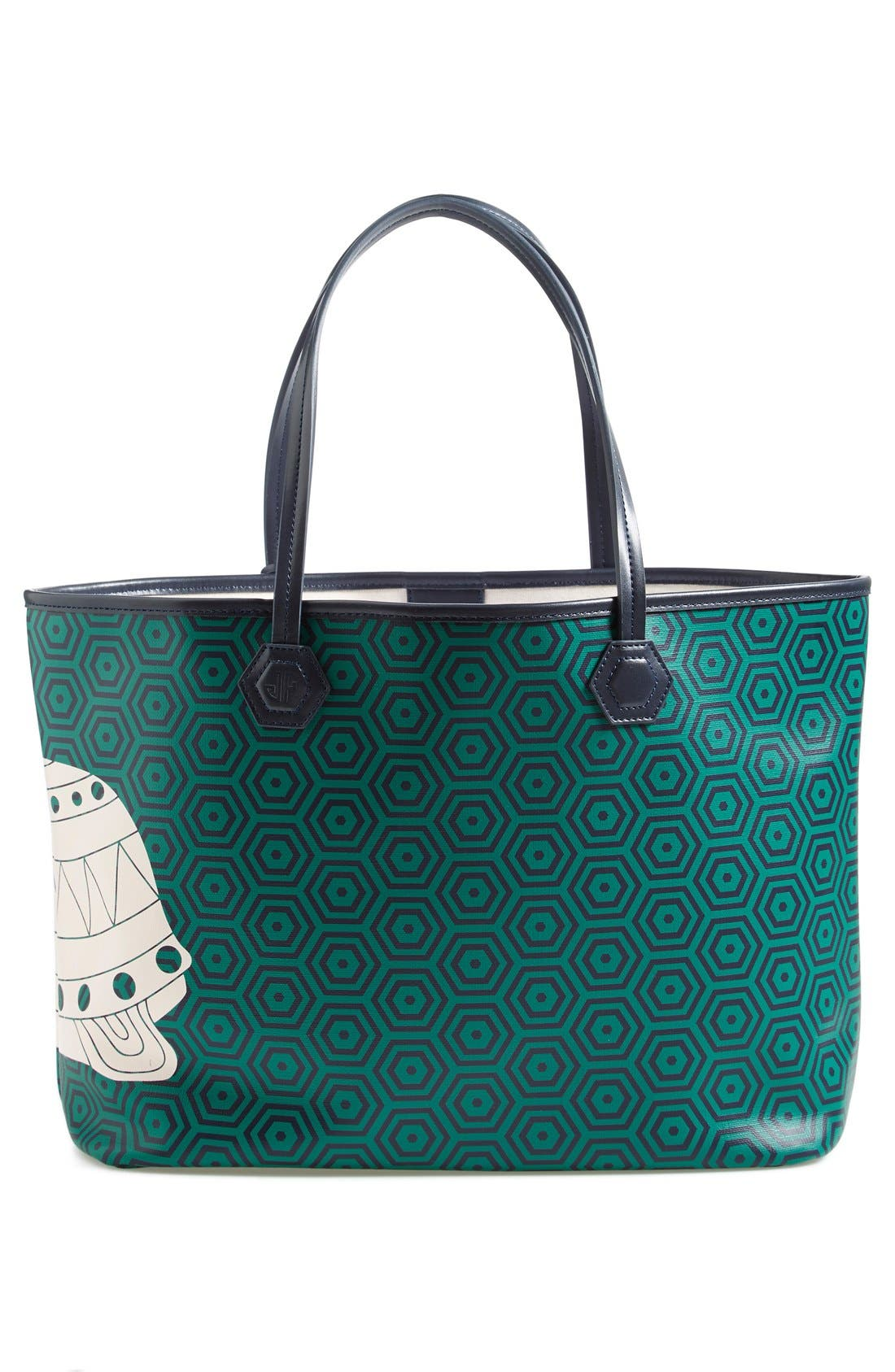 ,                             'Animal Duchess' Tote,                             Alternate thumbnail 2, color,                             364