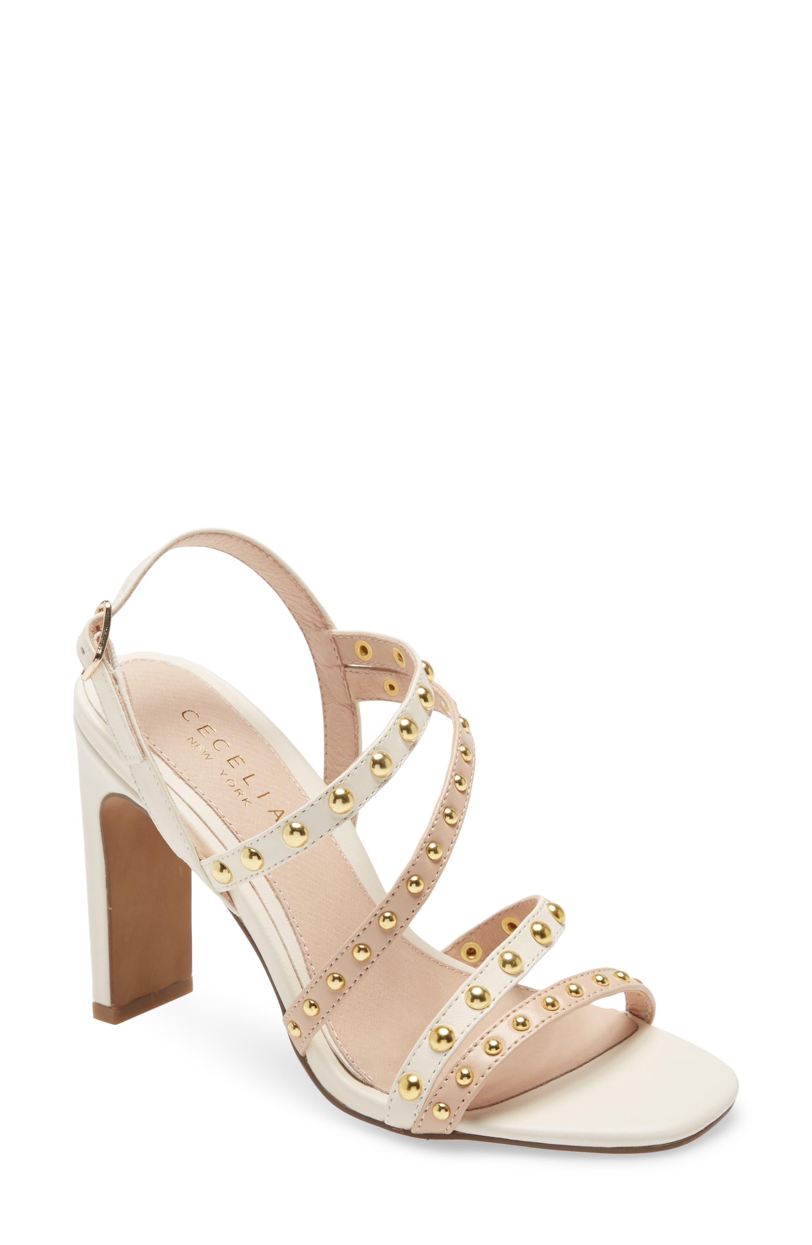 Vanessa Studded Sandal