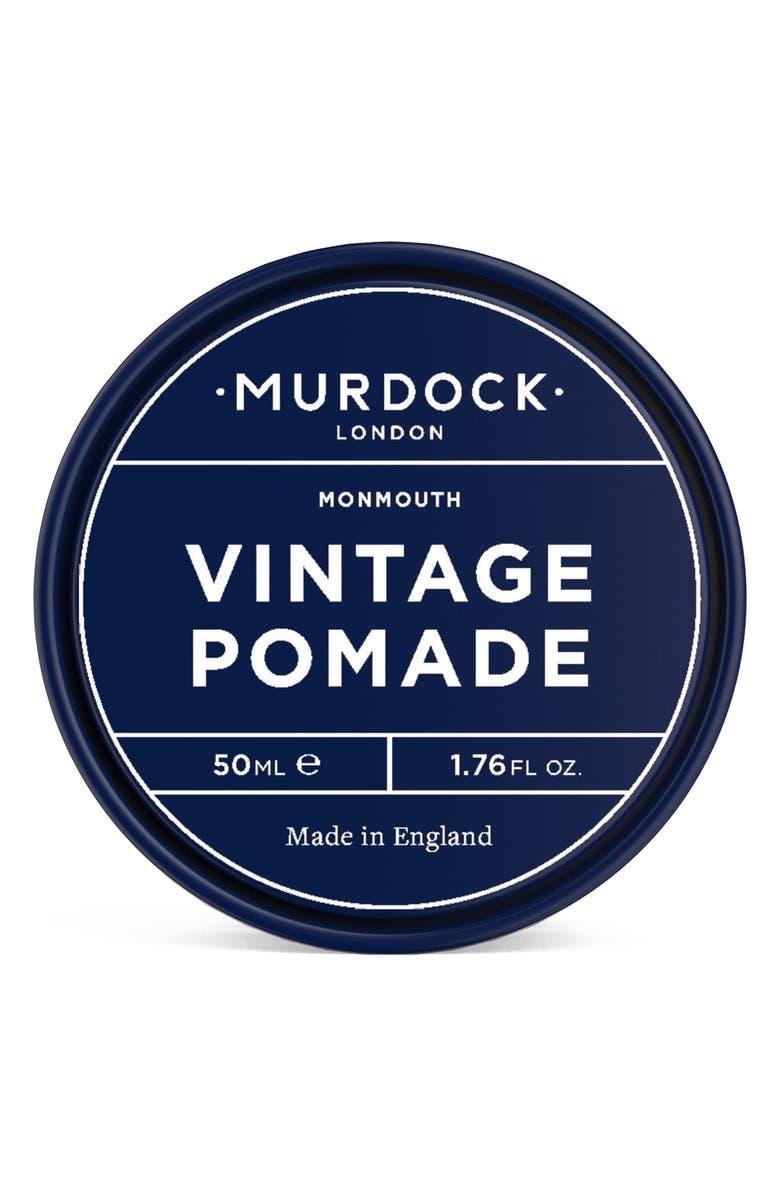 Murdock London Vintage Pomade