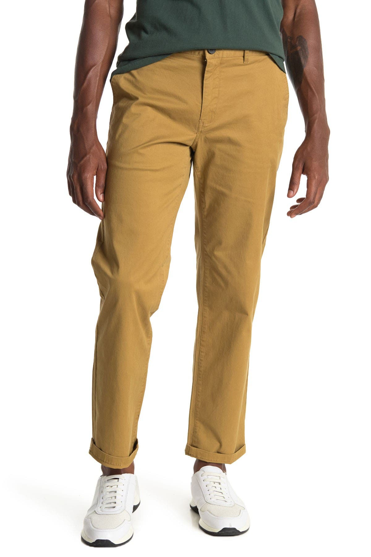 "Image of 7 Diamonds Journey Slim Fit Pants - 30"" Inseam"