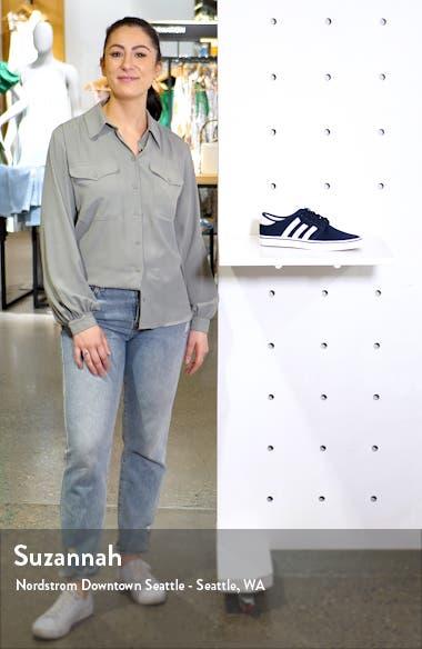 'Seeley' Skate Sneaker, sales video thumbnail