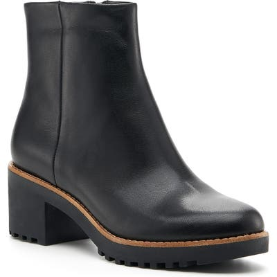 Botkier Brynn Platform Boot- Black