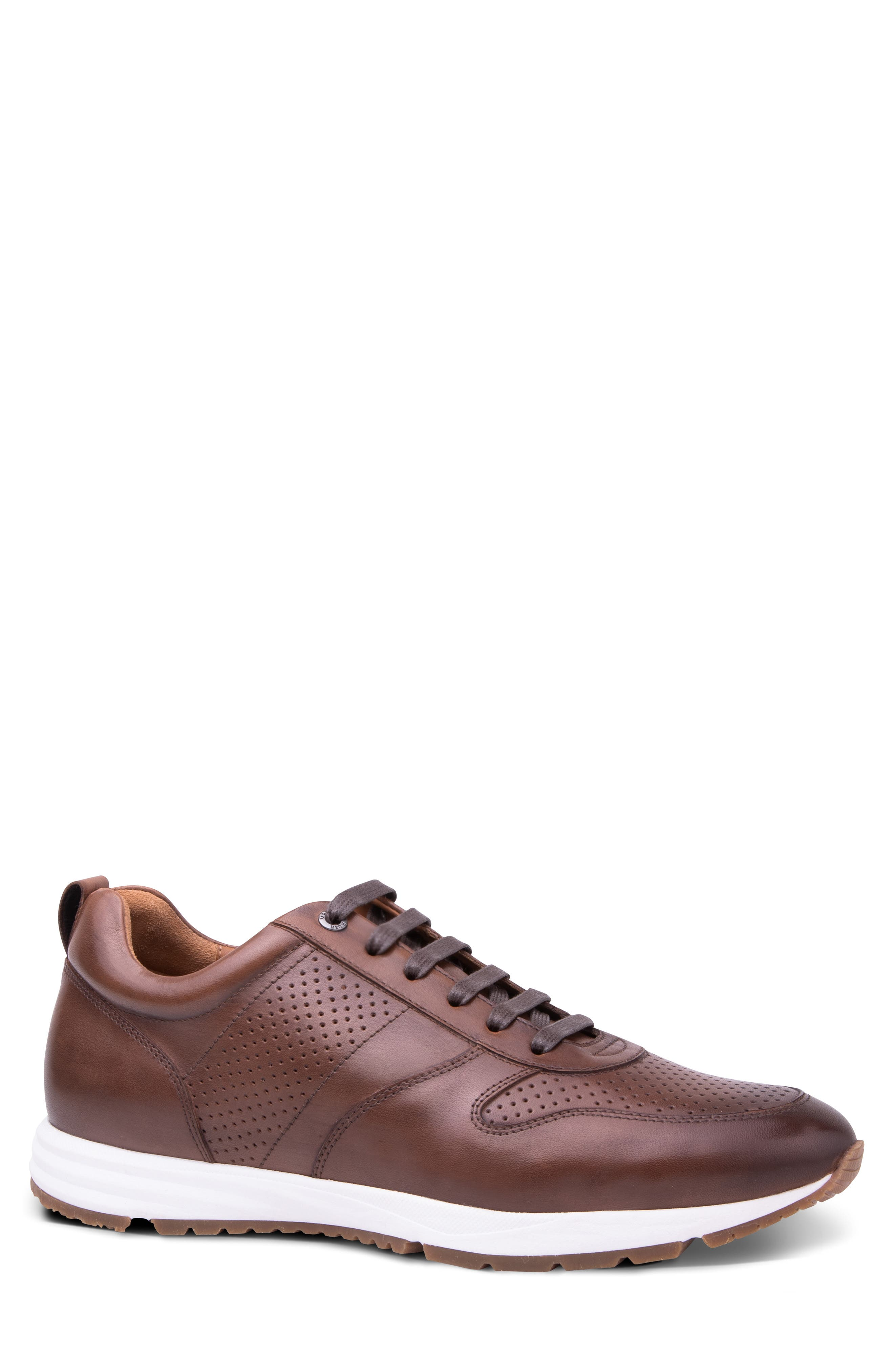 Connor Lace-Up Sneaker