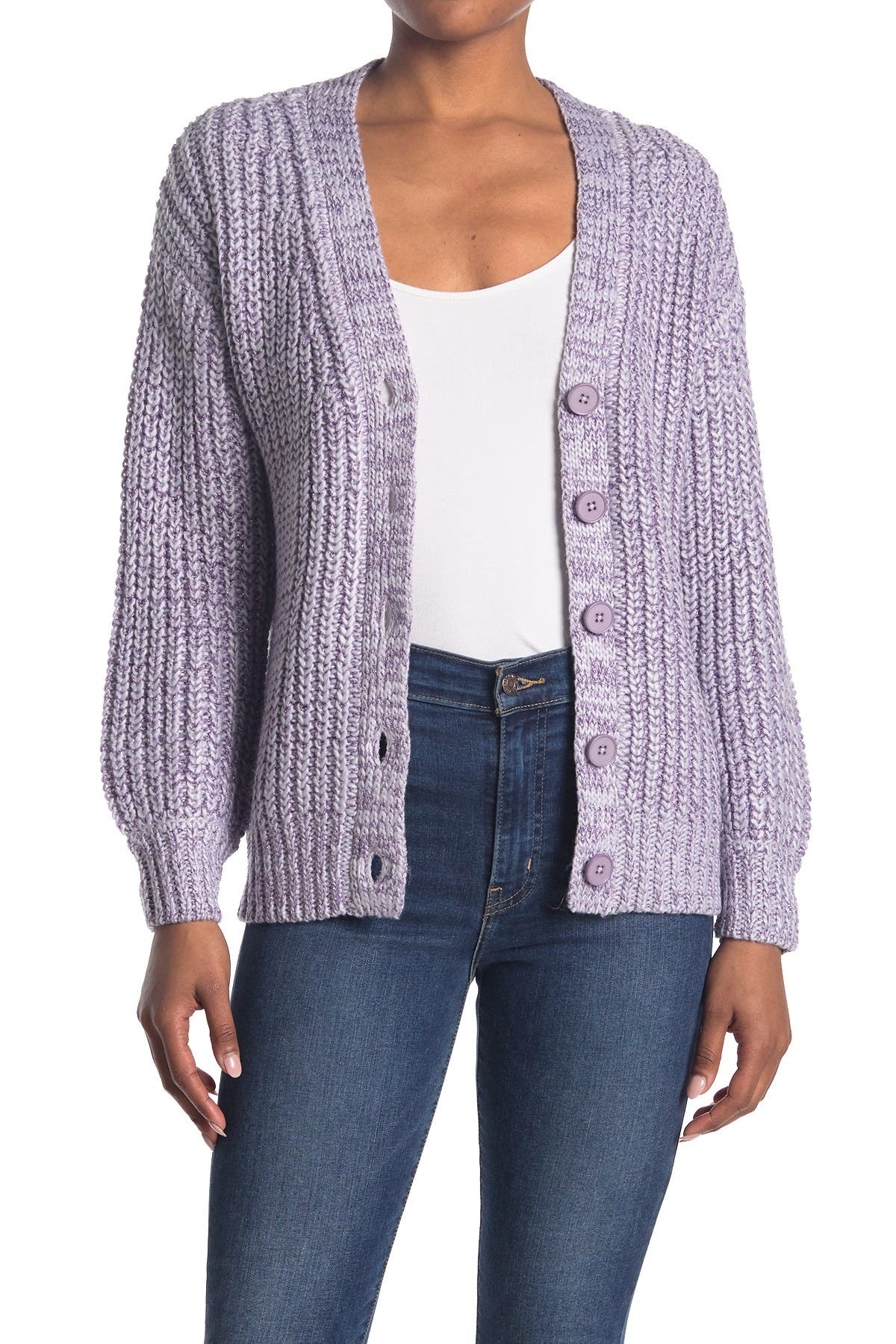 Image of MODCLOTH Warming Signs Knit Cardigan