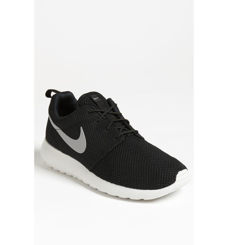 NIKE 'Roshe Run' Sneaker, Main, color, 004