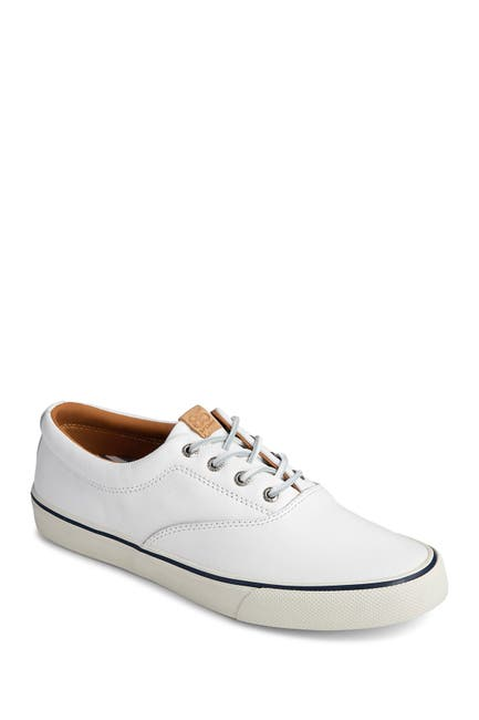 Image of Sperry Striper Cvo 85th Anniversary Leather Sneaker