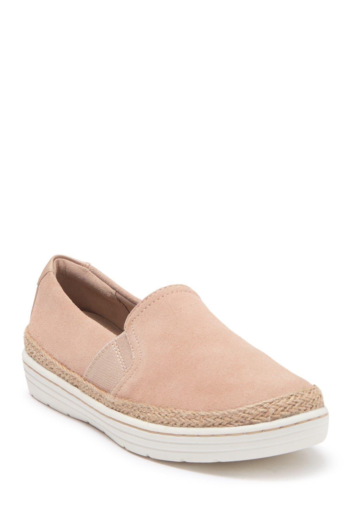 Clarks | Marie Sail Espadrille Sneaker