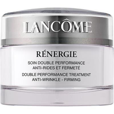 Lancome Renergie Anti-Wrinkle & Firming Moisturizer Cream oz