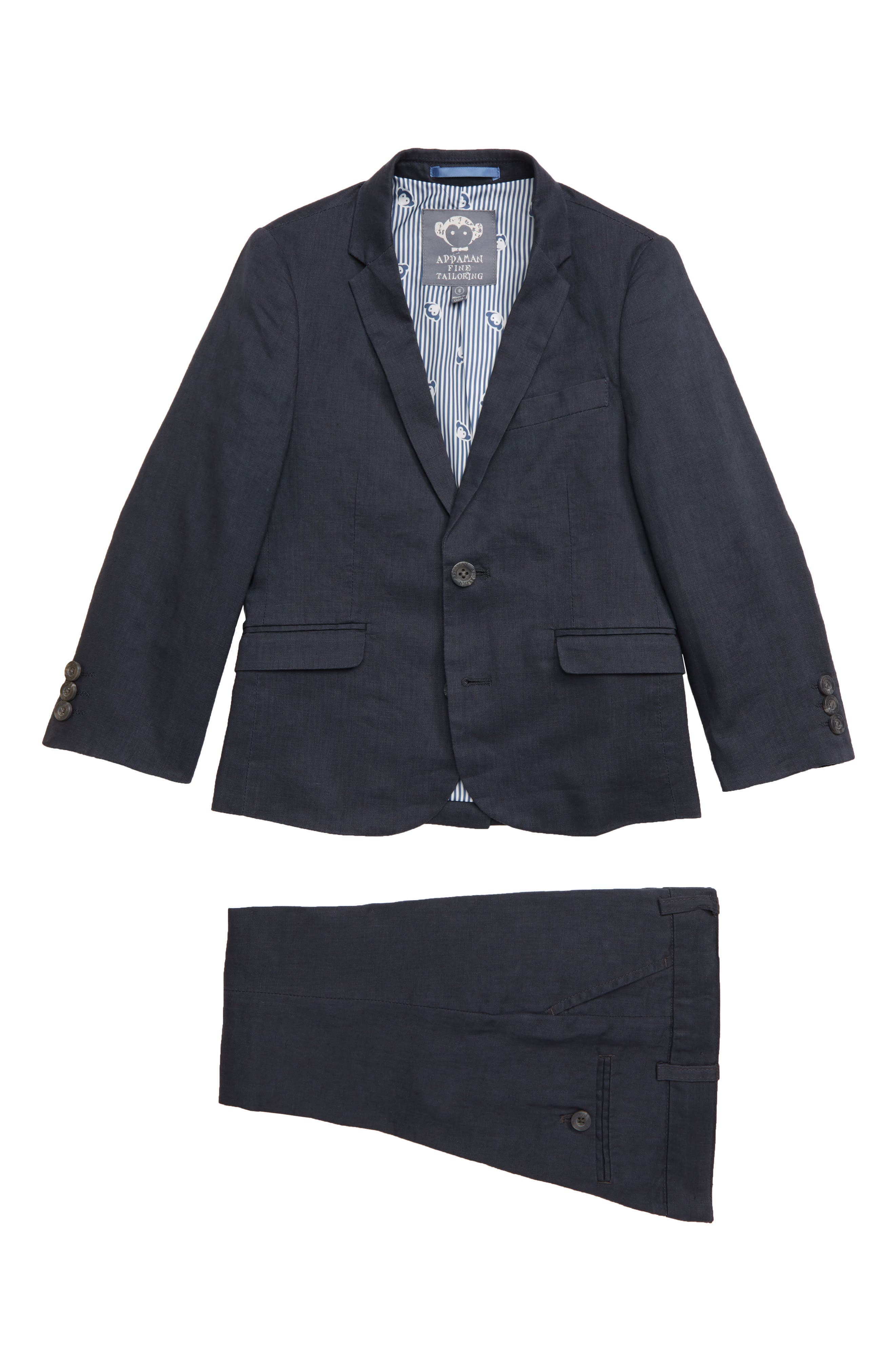 Mod Suit, Main, color, CARBON