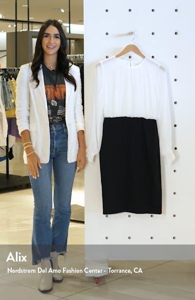 Lizzata Long Sleeve Dress, sales video thumbnail