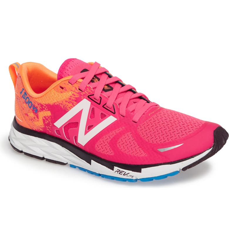 finest selection b524c b7fc6 New Balance '1500' Running Shoe (Women) | Nordstrom