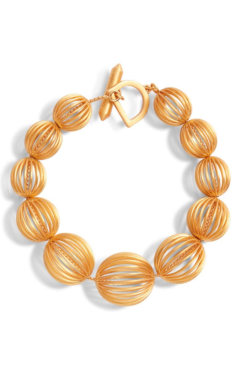 Dean Davidson Savannah Collection Bead Bracelet