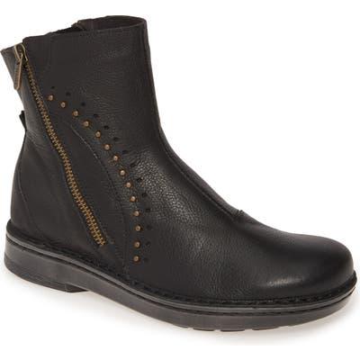 Naot Cetona Boot, Black