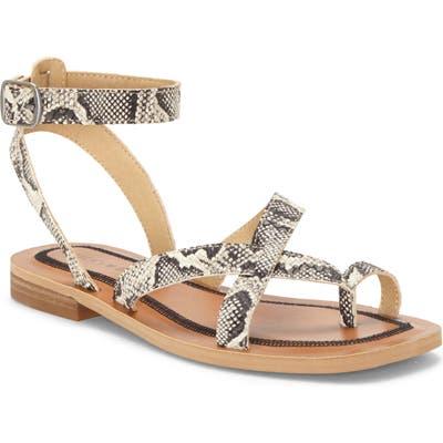 Lucky Brand Avonna Sandal, Beige