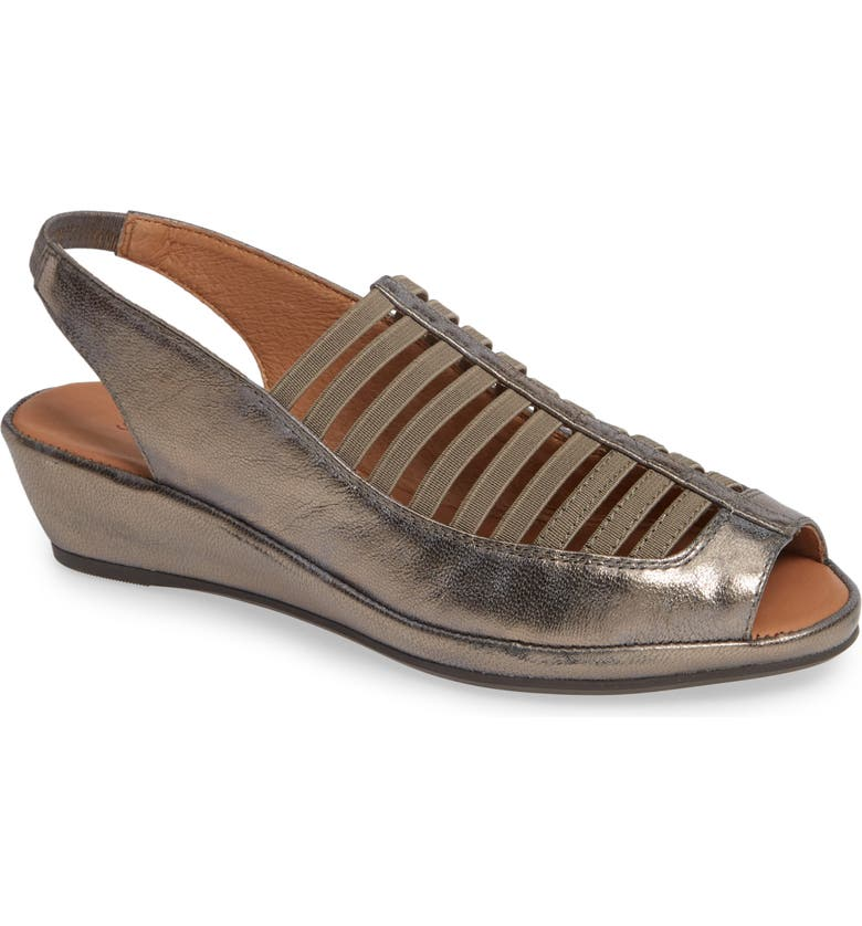 'lee' Sandal by Gentle Souls By Kenneth Cole