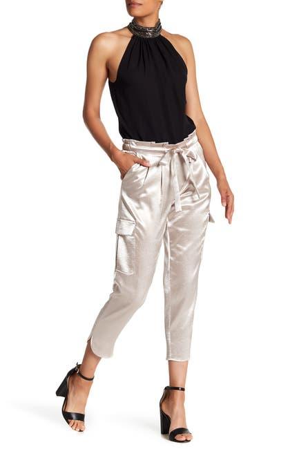 Image of Ramy Brook Allyn Pocket Pants