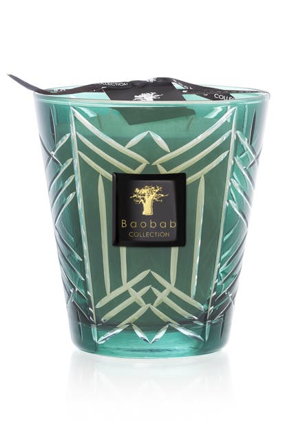 BAOBAB COLLECTION Candles HIGH SOCIETY GATSBY MAX CANDLE