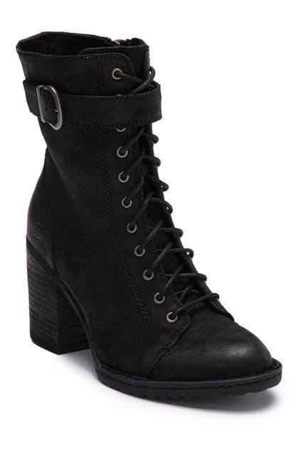 Image of Born Cass Block Heel Boot