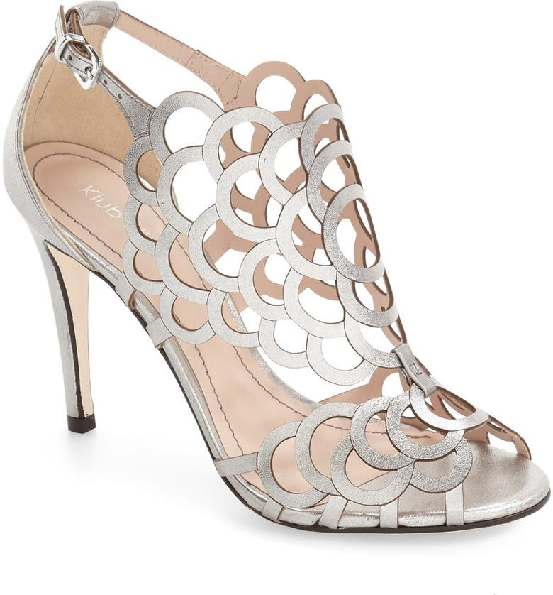 Klub Nico Millie Cutout Sandal Women