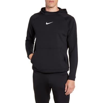 Nike Pro Dri-Fit Fleece Hoodie