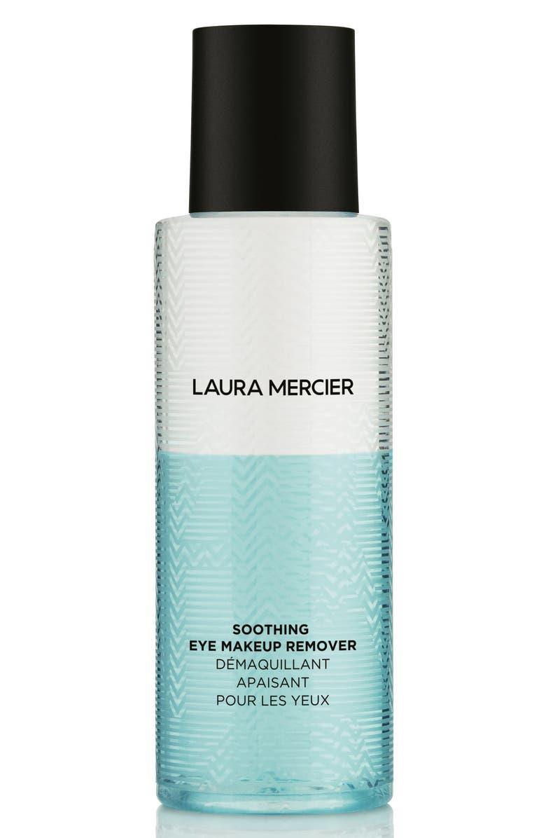 LAURA MERCIER Soothing Eye Makeup Remove, Main, color, NO COLOR