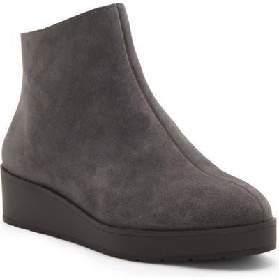 Lucky Brand Karmeya Bootie- Grey