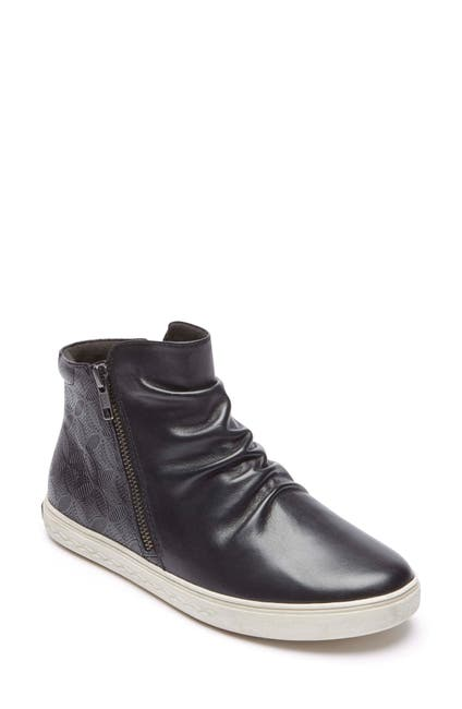 Image of Cobb Hill Willa Slip-On Sneaker - Wide Width Available