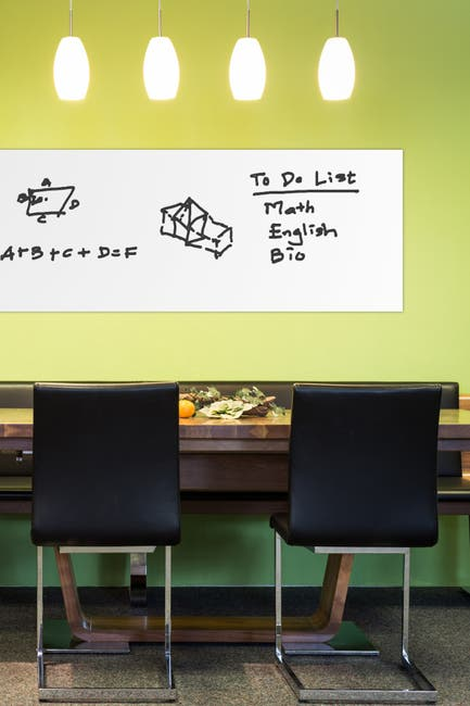 Image of WalPlus Whiteboard Decal