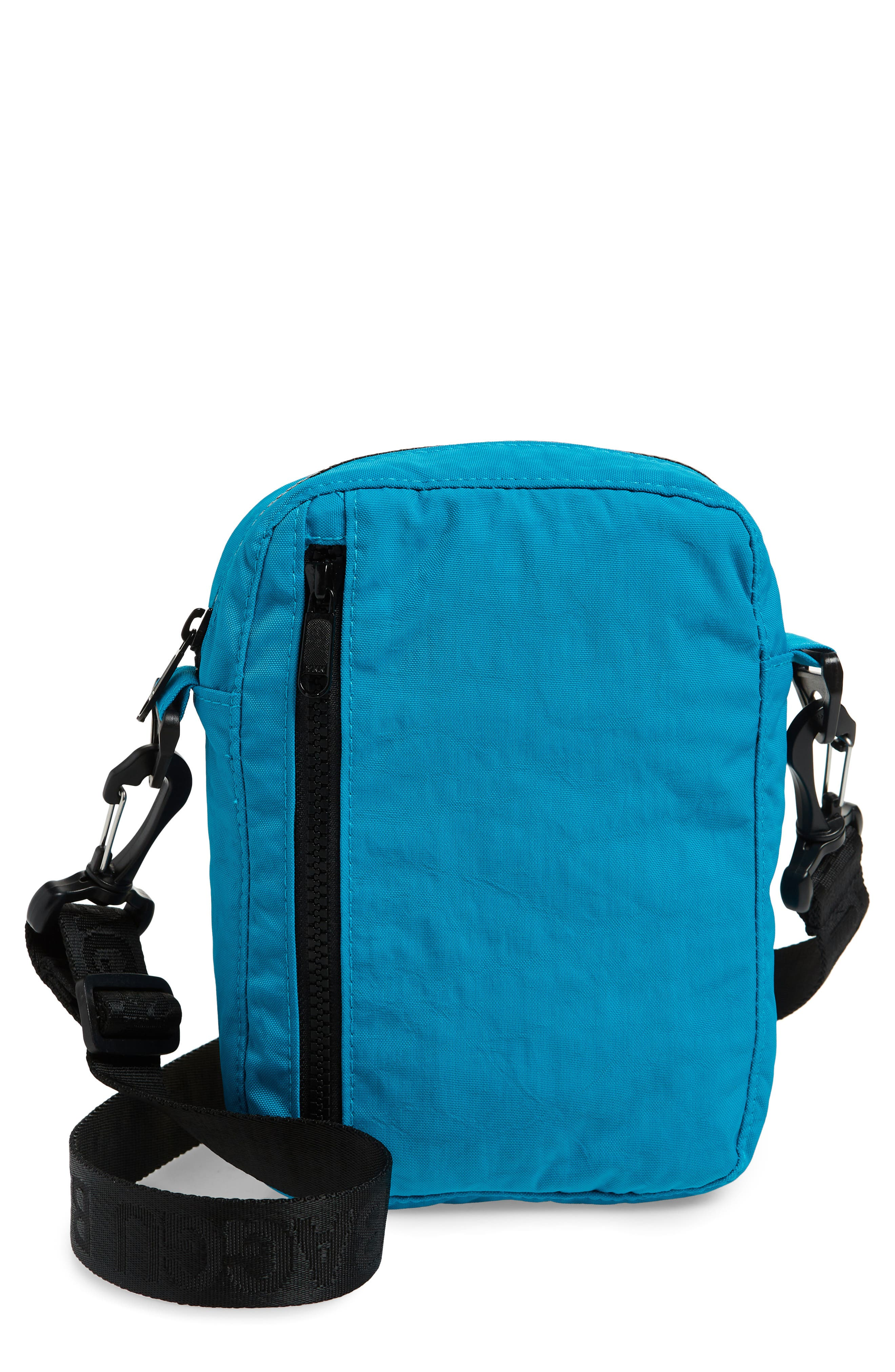 Sport Nylon Canvas Crossbody Bag